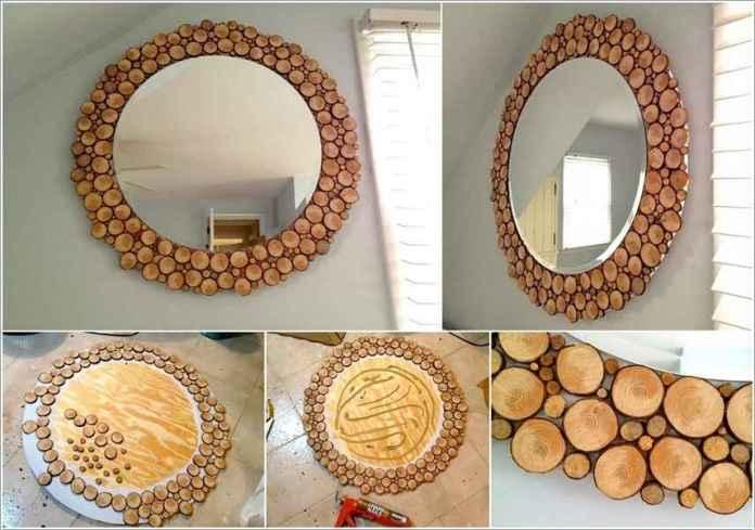 image6-6   15 проектов предметов декора из спилов дерева