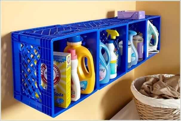 image7-44   Что можно сделать из пластиковых ящиков
