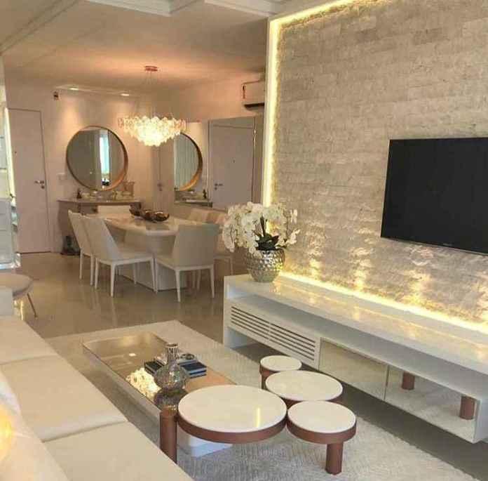 image7-60   30 идей дизайна маленьких гостиных