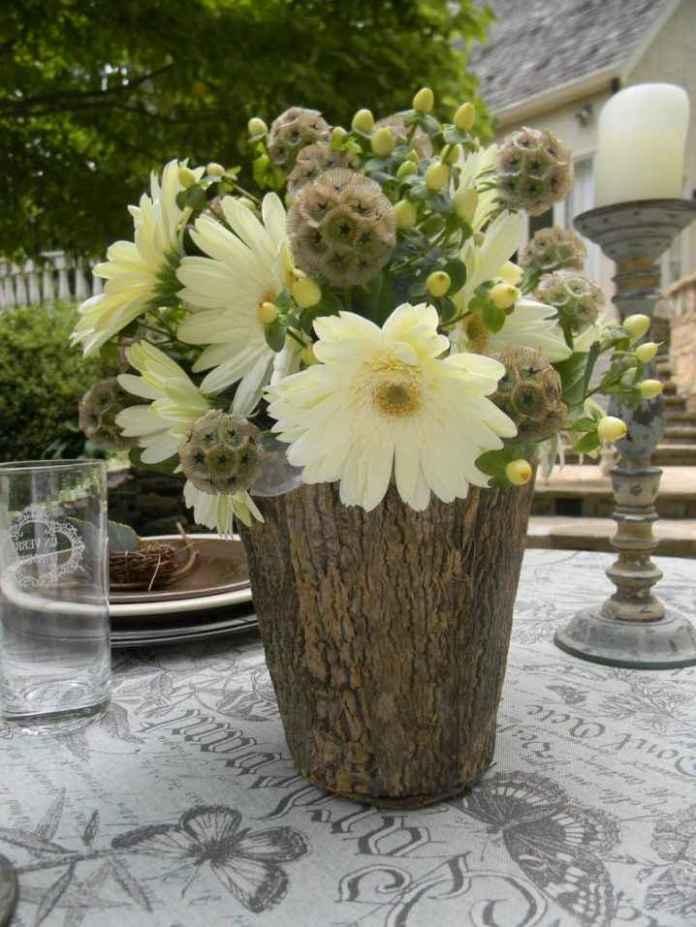 image8-66 | 20 ваз из пенька в интерьере