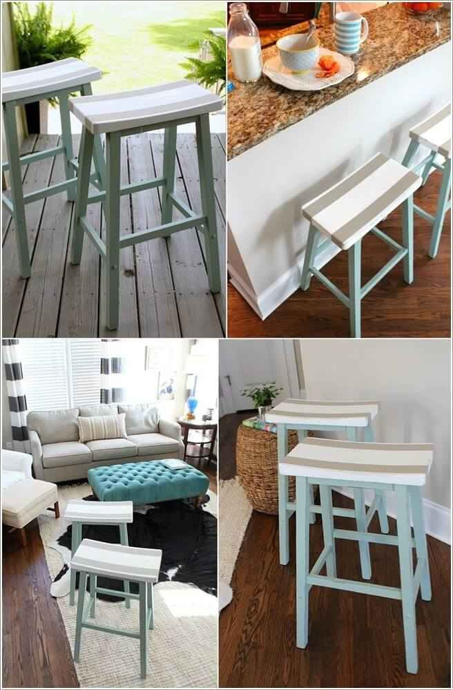 image9-14 | 10 способов украсить дом с переделанной мебелью