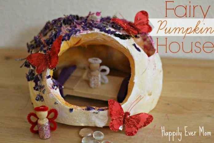 image9-46 | Очаровательные домики фей из тыквы