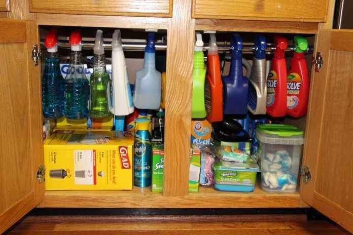 klh2   5 советов для хранения в кухне