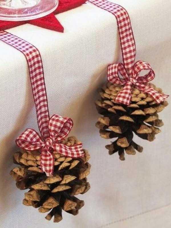 image10-13 | Праздничный декор из шишек своими руками