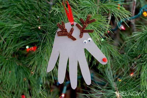image10-34 | Рождественские и Новогодние украшения своими руками