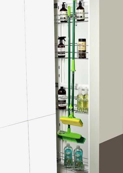 image13-7   Скрытые возможности хранения на кухне