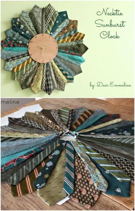 image14-20 | Что можно сделать из старых галстуков