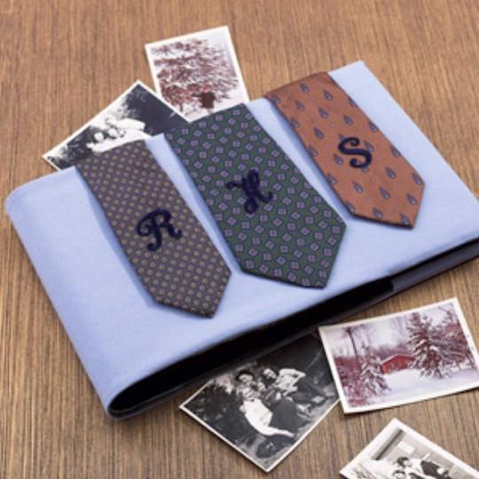 image15-16 | Что можно сделать из старых галстуков