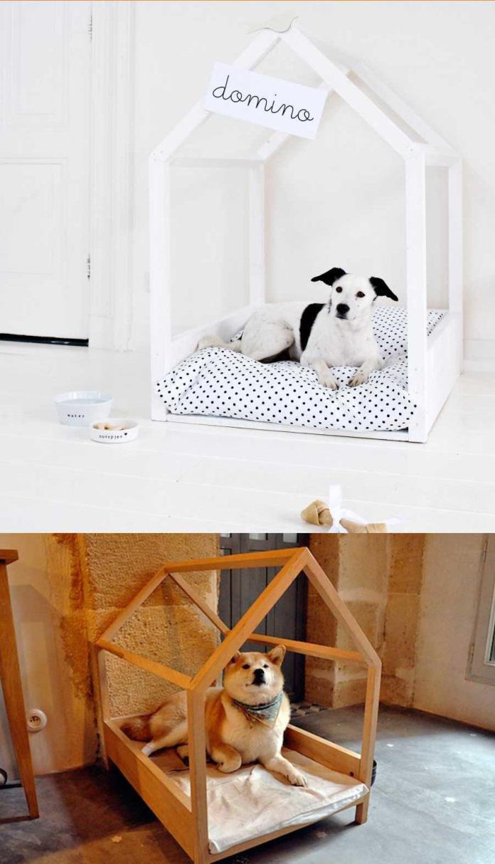 image15-2-e1541675607756   Кровати для домашних животных из подручных материалов