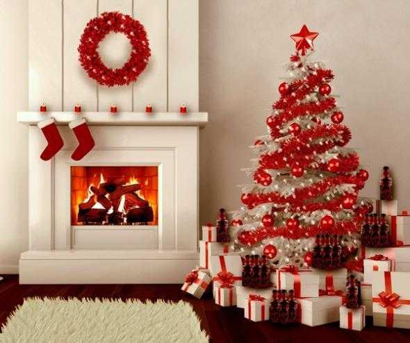 image15-7 | Белые елки как часть декора
