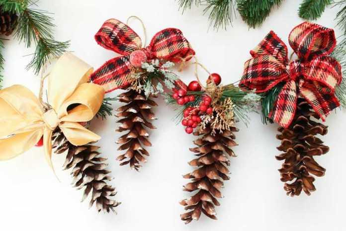 image18-1 | Праздничный декор из шишек своими руками
