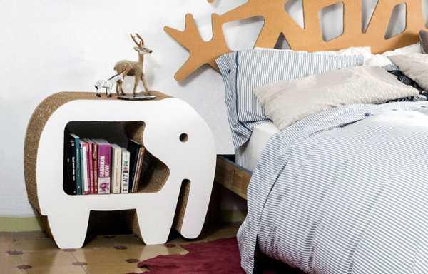 image2-32 | Мебель из картона — экологично и функционально