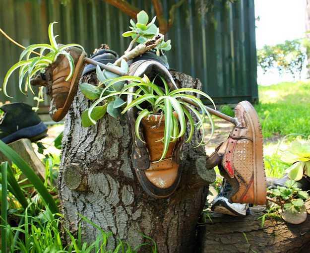 image3-48   Полезные самоделки из старой обуви