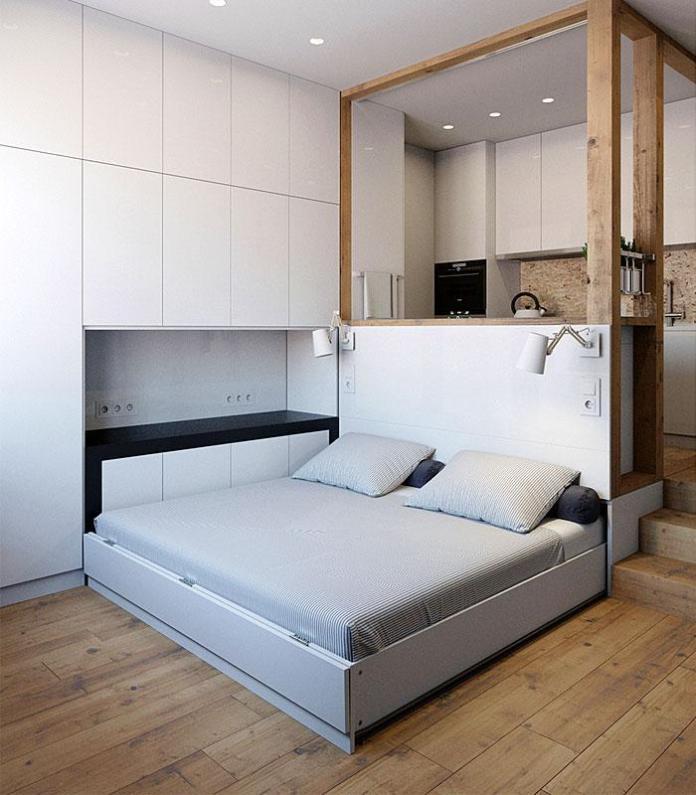 image30-2 | Идеи которые помогут спрятать гостевую кровать