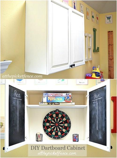image4-53 | Что можно сделать из старой кухонной мебели