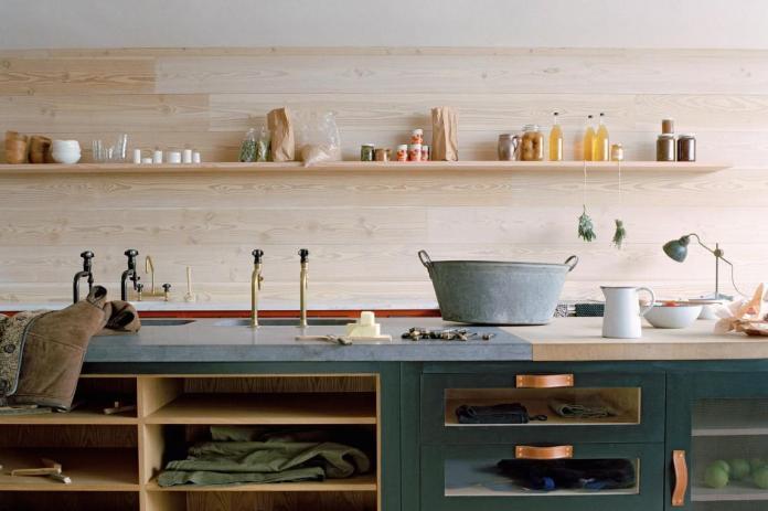 image5-51 | Элегантная классика: кухни в английском стиле