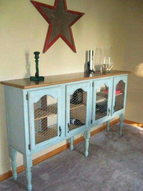 image5-53 | Что можно сделать из старой кухонной мебели