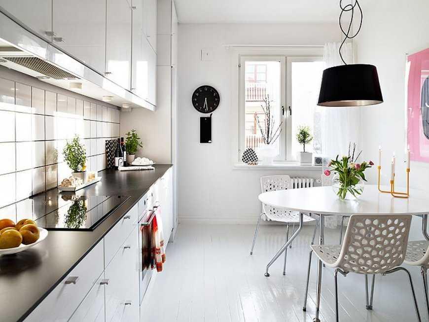 image6-15 | Как грамотно обставить маленькую кухню