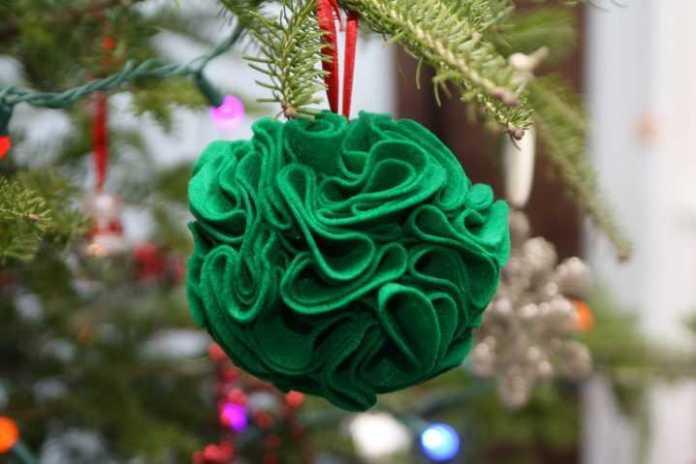 image6-39 | Рождественские и Новогодние украшения своими руками