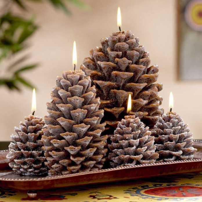 image7-14 | Праздничный декор из шишек своими руками