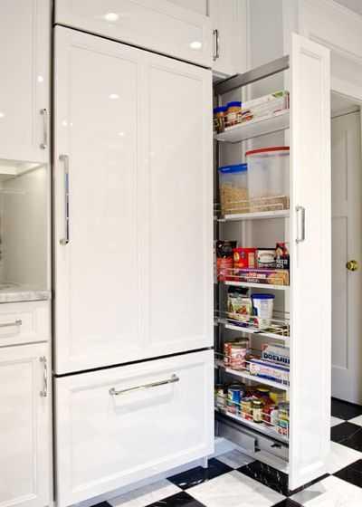 image8-10   Скрытые возможности хранения на кухне