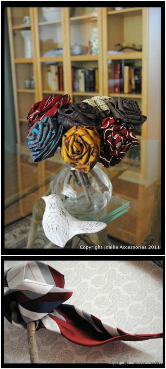 image9-45 | Что можно сделать из старых галстуков
