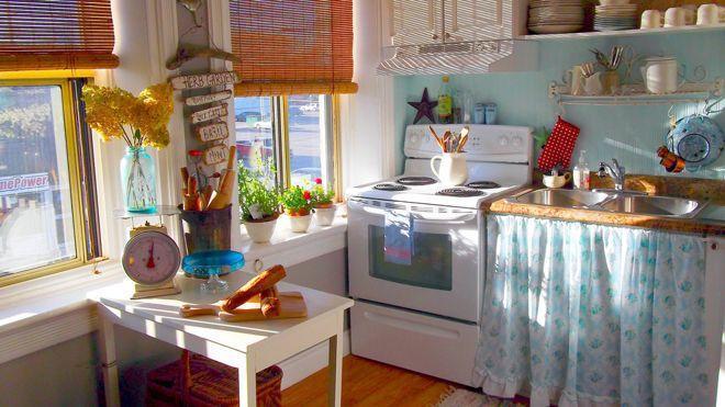 12-staryh-kuhon-rjat-vdohnovenie-image10 | 12 старых кухонь, которые дарят вдохновение