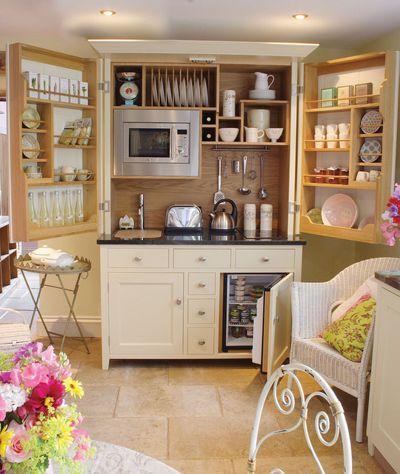 image1-18 | 12 мини-кухонь для удобства и комфортной жизни