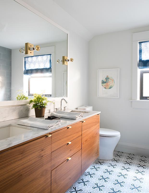 image10-11 | 14 способов оптимизировать ванную комнату чтобы экономить время по утрам