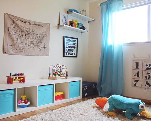 image2-10 | Детская комната для мальчика. Особенности дизайна