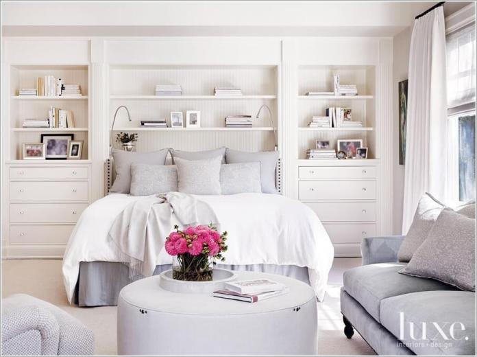 image4-22 | 10 способов хранить больше в вашей спальне