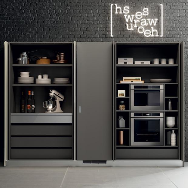 image7-7 | 12 особенностей дизайна кухонь в итальянском стиле