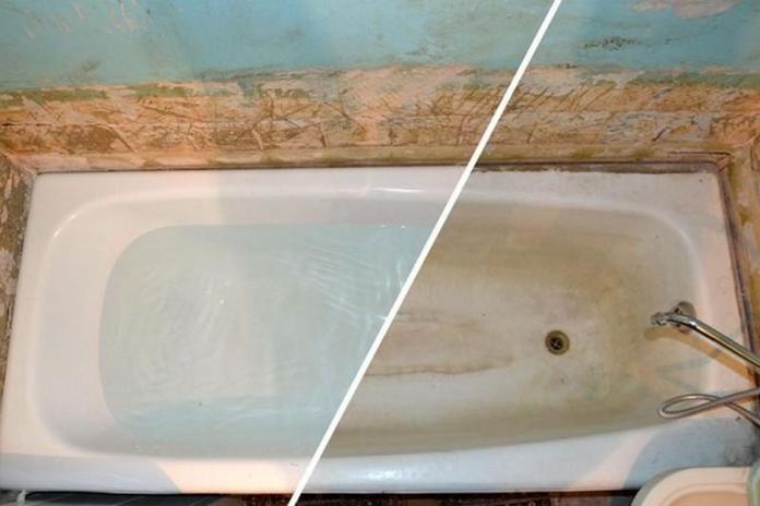 bath-restor-02 | Что лучше замена или восстановление ванны?