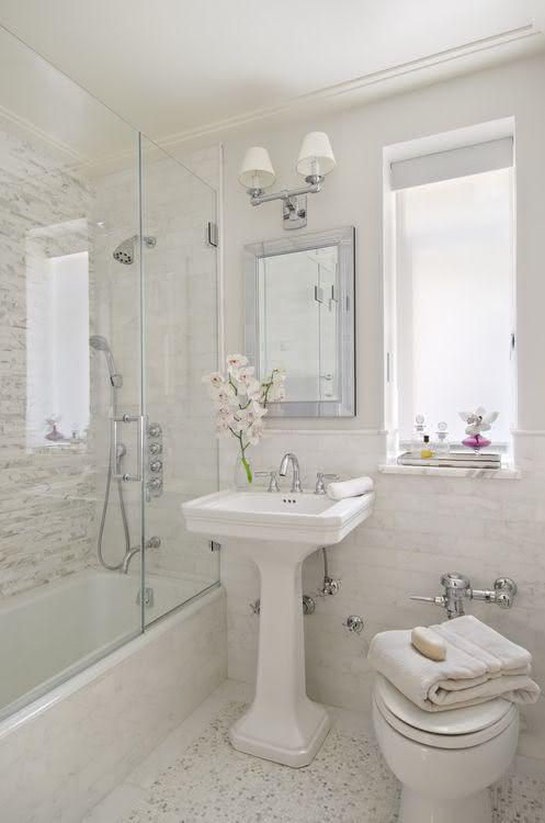 image14-11 | 30 идей дизайна маленьких ванных комнат