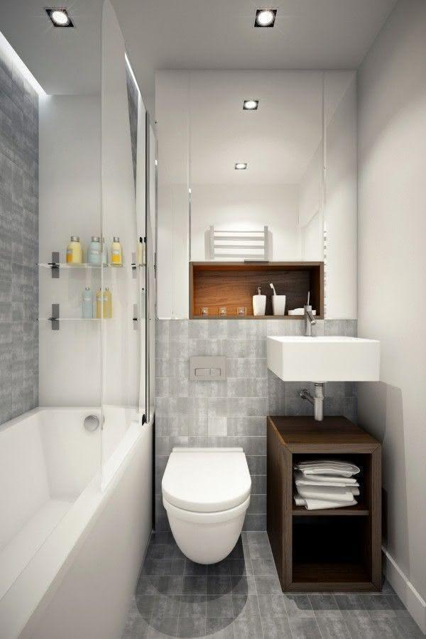 image16-10 | 30 идей дизайна маленьких ванных комнат
