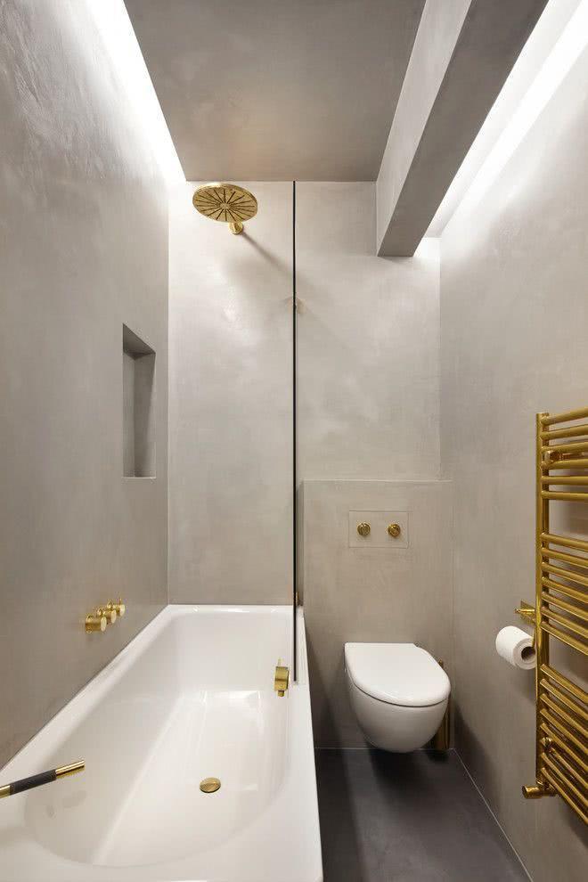 image20-8 | 30 идей дизайна маленьких ванных комнат