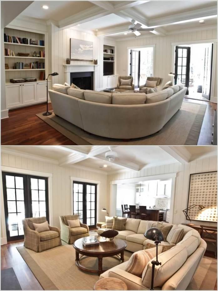 image5-18 | Как правильно обустроить гостиную с изогнутым диваном