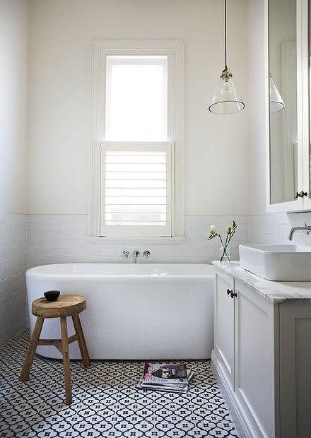 image7-22 | 30 идей дизайна маленьких ванных комнат