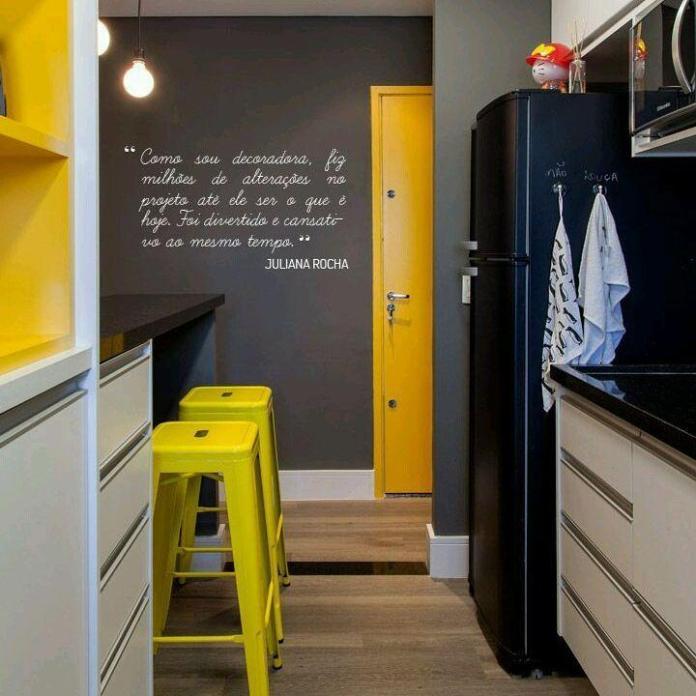 image17-3 | 30 американских кухонь, которые вас вдохновят
