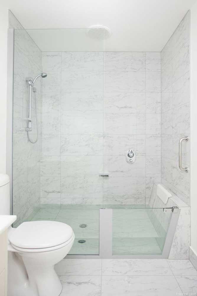 image5-10   Вдохновляющие идеи для маленьких ванных комнат