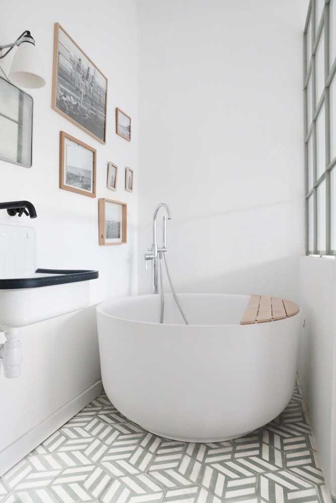 image6-9   Вдохновляющие идеи для маленьких ванных комнат