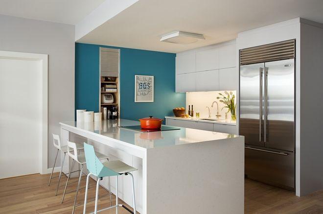 image9-5 | 5 узких кухонь, которые действительно работают
