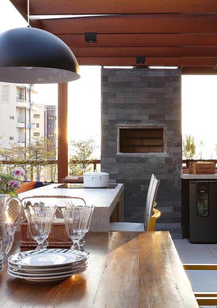 image13-10 | Мангал, гриль, печь, барбекю: 60 идей для вашего загородного дома