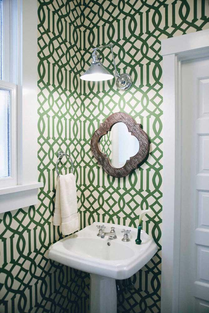 image19-6 | 60 идей обоев в туалет