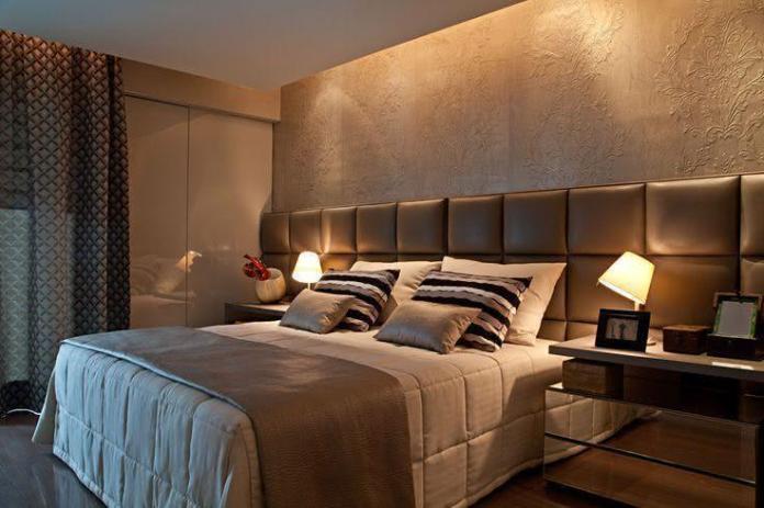 image26-2   Идеи оформления супружеской спальни