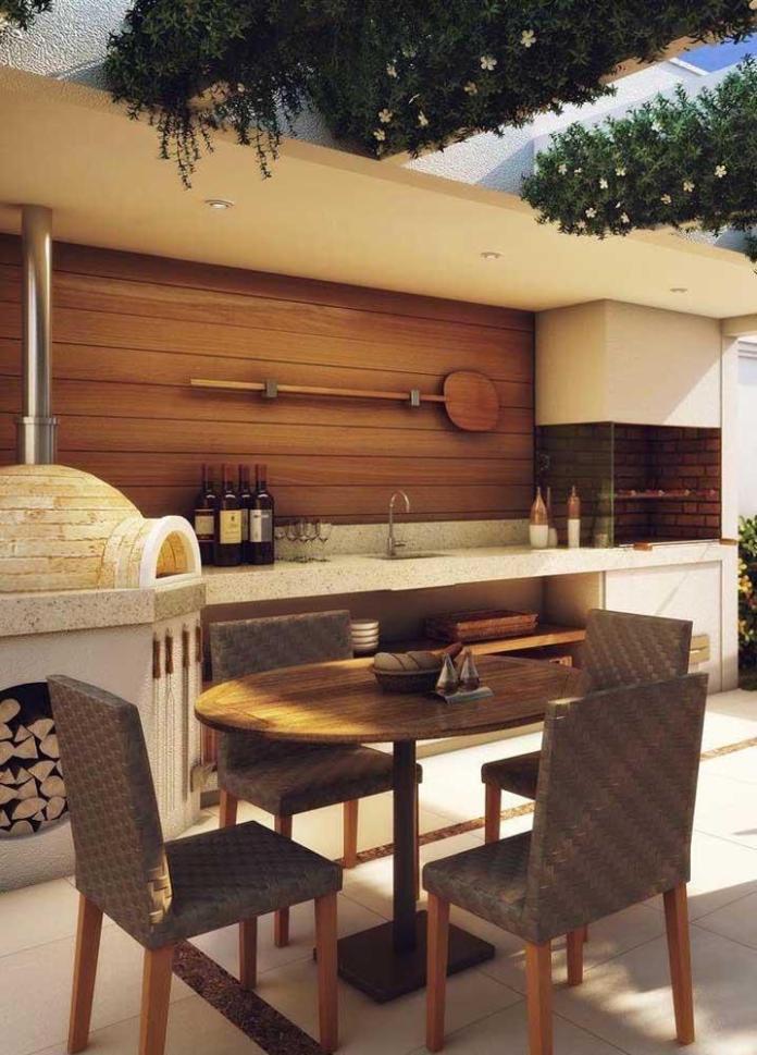 image27-5 | Мангал, гриль, печь, барбекю: 60 идей для вашего загородного дома