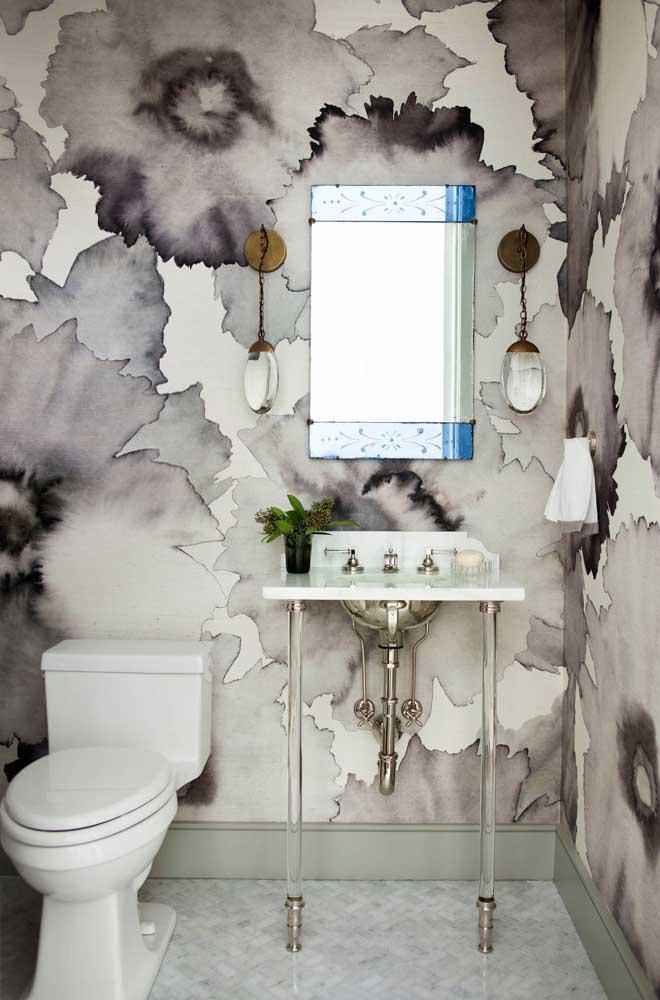 image29-6 | 60 идей обоев в туалет