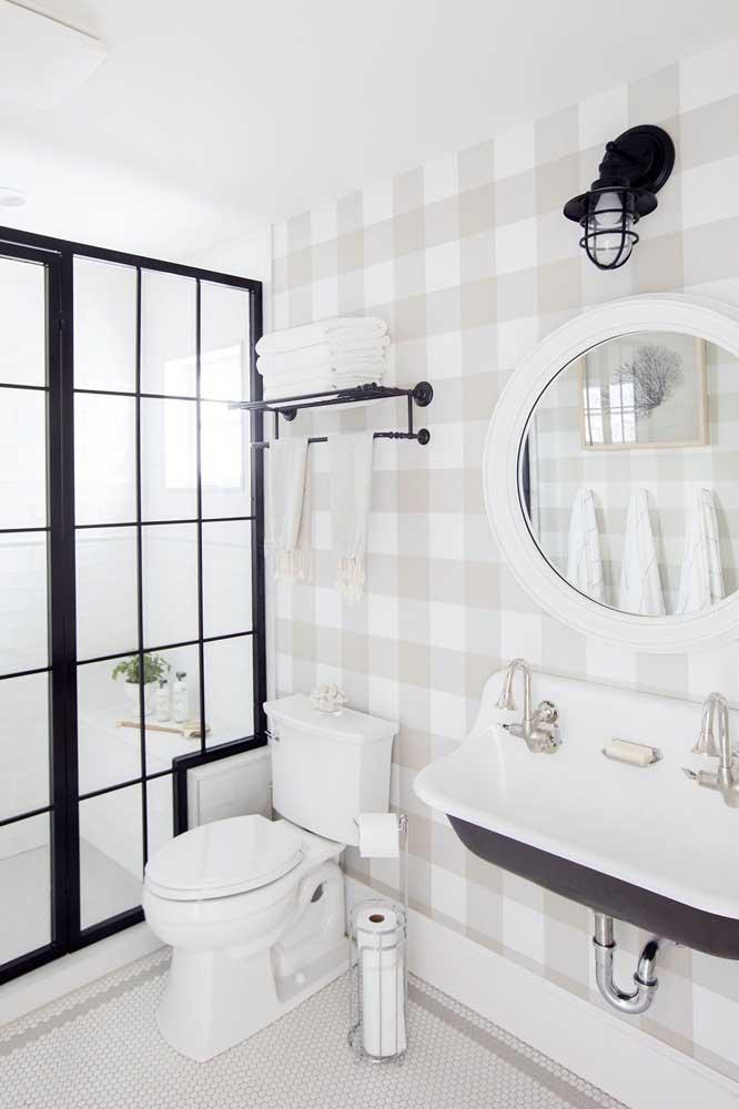 image3-19 | 60 идей обоев в туалет