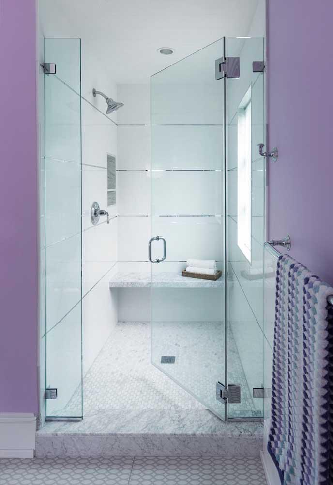 image33-4   Фиолетовый в интерьере: 60 идей, как и с чем сочетать