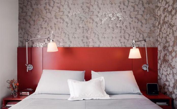 image43-2   Идеи оформления супружеской спальни